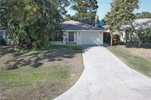 583 103rd Ave N, Naples, FL 34108 (#218019279) :: Equity Realty
