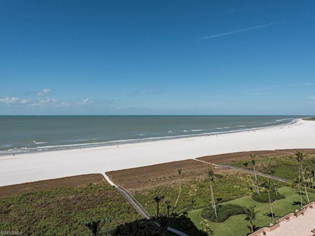 280 S Collier Blvd #1105, Marco Island, FL 34145 (#218019303) :: Equity Realty