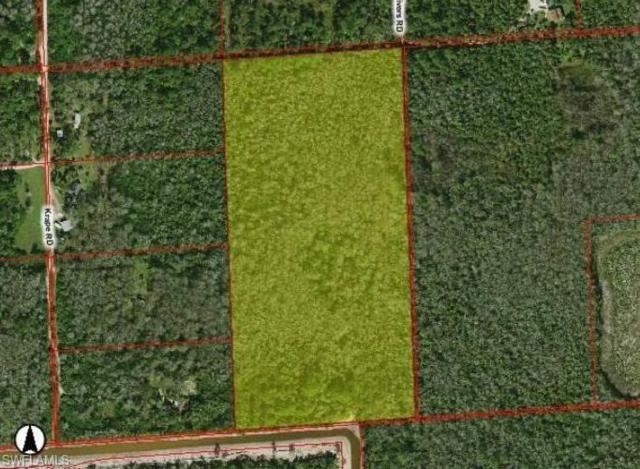 XXXX Rivers Rd, Naples, FL 34120 (#218019305) :: Equity Realty