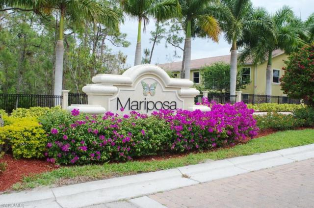 1345 Mariposa Cir 5-203, Naples, FL 34105 (MLS #218019320) :: RE/MAX DREAM
