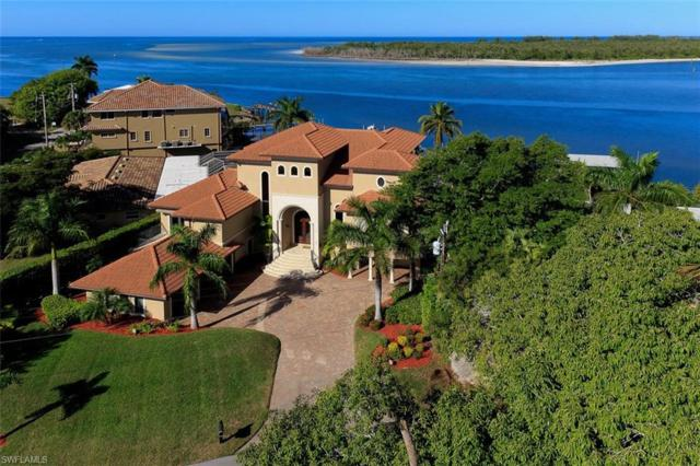 2 Dolphin Cir, Naples, FL 34113 (#218019395) :: Equity Realty