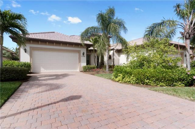 7389 Moorgate Point Way, Naples, FL 34113 (MLS #218019422) :: The Naples Beach And Homes Team/MVP Realty