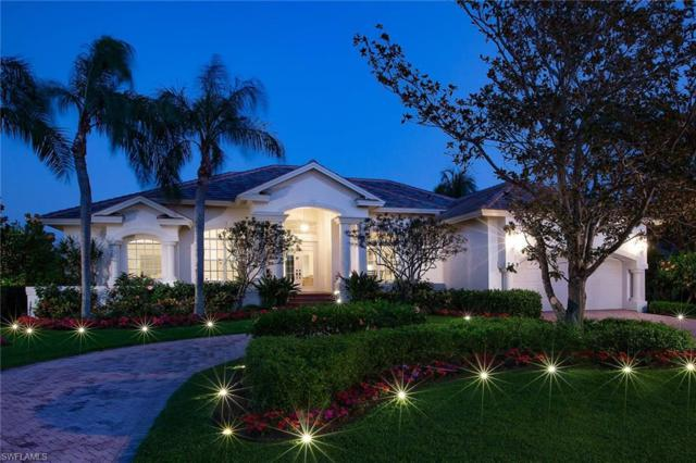 243 Mermaids Bight, Naples, FL 34103 (MLS #218019455) :: The Naples Beach And Homes Team/MVP Realty