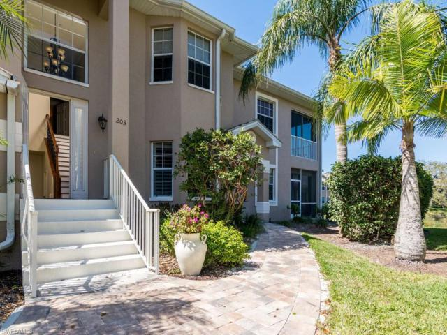 2095 Gulfstar Dr S #203, Naples, FL 34112 (MLS #218019459) :: RE/MAX Realty Group