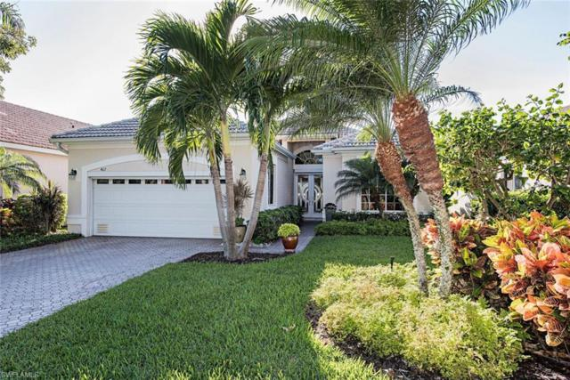 467 Tullamore Ln, Naples, FL 34110 (MLS #218019502) :: The New Home Spot, Inc.