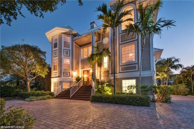 430 Willet Ave, Naples, FL 34108 (MLS #218019624) :: The Naples Beach And Homes Team/MVP Realty