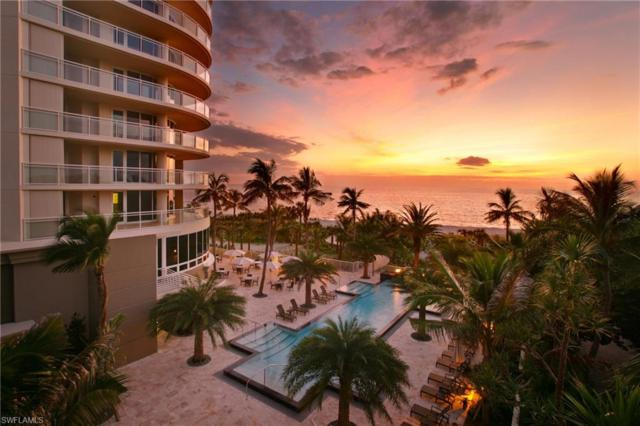 11125 Gulf Shore Dr #908, Naples, FL 34108 (#218019635) :: Equity Realty