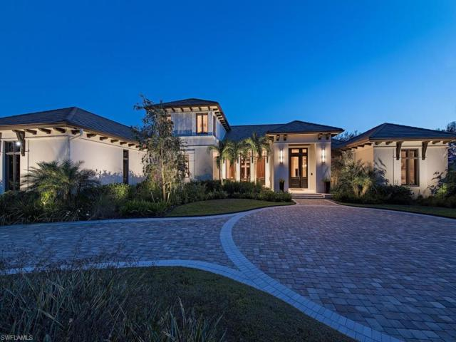 13870 Williston Way, Naples, FL 34119 (#218019637) :: Equity Realty