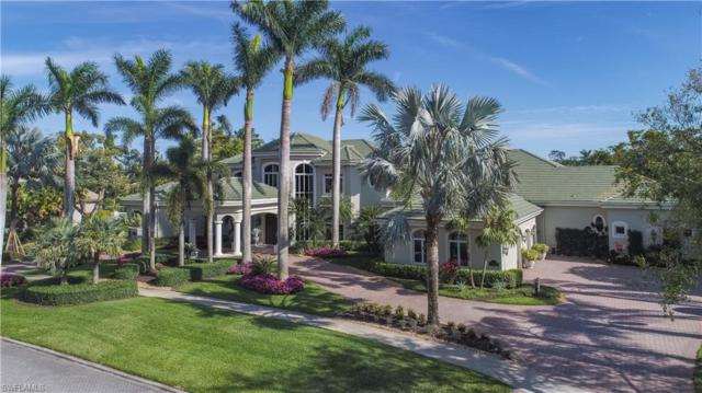 4244 Brynwood Dr, Naples, FL 34119 (#218019685) :: Equity Realty