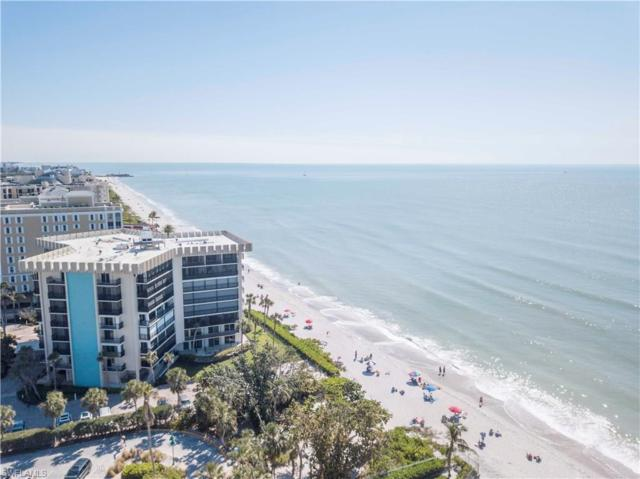 3399 Gulf Shore Blvd N #305, Naples, FL 34103 (MLS #218019705) :: RE/MAX Realty Group