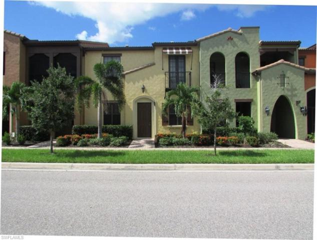 11920 Izarra Way #6804, Fort Myers, FL 33912 (MLS #218019757) :: RE/MAX Realty Group