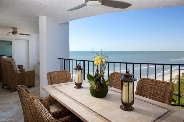 3951 Gulf Shore Blvd N #1003, Naples, FL 34103 (MLS #218019810) :: The Naples Beach And Homes Team/MVP Realty