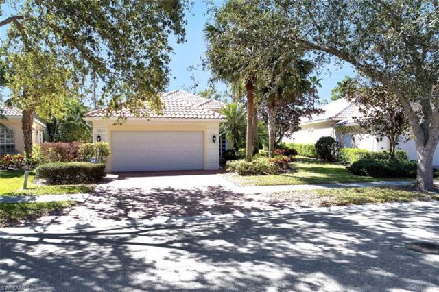 2823 Jude Island Way, Naples, FL 34119 (#218019886) :: Equity Realty