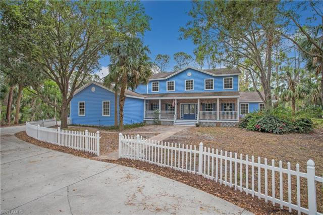 5790 Shady Oaks Ln, Naples, FL 34119 (MLS #218019901) :: The New Home Spot, Inc.