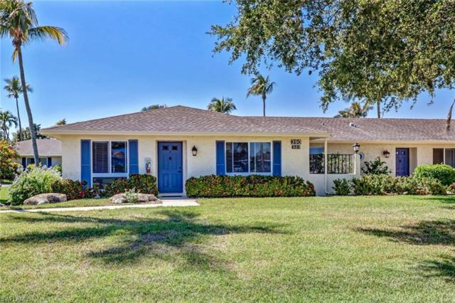 390 Palm Dr #1683, Naples, FL 34112 (MLS #218019957) :: RE/MAX Realty Group