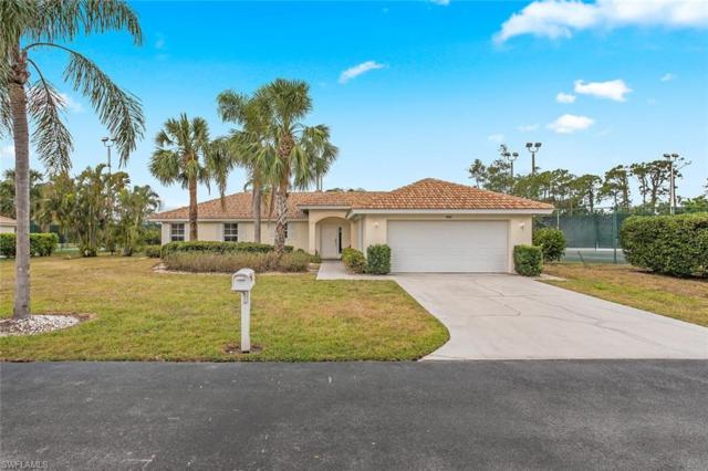 1325 Charleston Square Dr #7, Naples, FL 34110 (MLS #218020017) :: The Naples Beach And Homes Team/MVP Realty