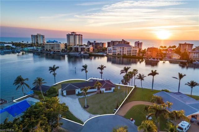 256 Oak Ave, Naples, FL 34108 (MLS #218020071) :: The Naples Beach And Homes Team/MVP Realty
