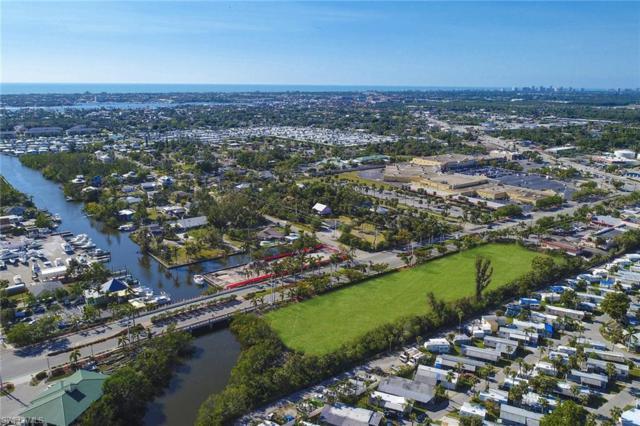 24&25 Bayshore Dr, Naples, FL 34112 (MLS #218020152) :: RE/MAX DREAM