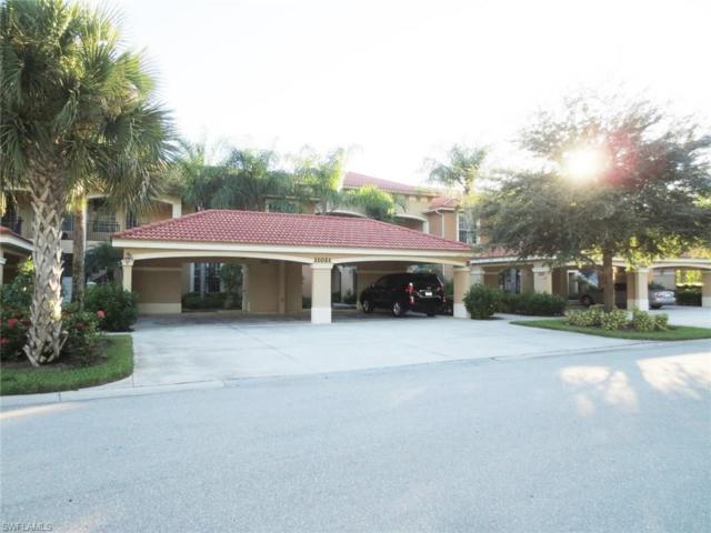 11061 Corsia Trieste Way #201, Bonita Springs, FL 34135 (MLS #218020246) :: The Naples Beach And Homes Team/MVP Realty
