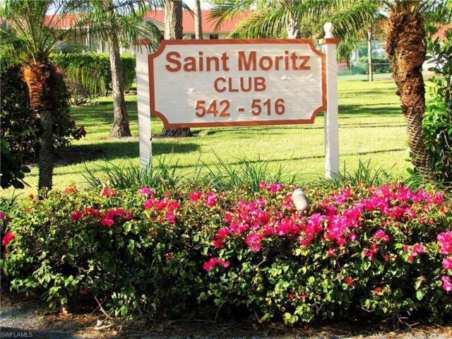 534 Augusta Blvd E103, Naples, FL 34113 (#218020261) :: Jason Schiering, PA