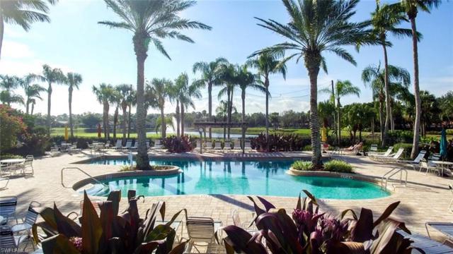 26610 Rosewood Pointe Dr #101, Bonita Springs, FL 34135 (MLS #218020283) :: The Naples Beach And Homes Team/MVP Realty