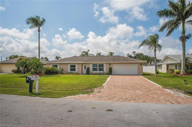142 Willoughby Dr, Naples, FL 34110 (MLS #218020359) :: Clausen Properties, Inc.