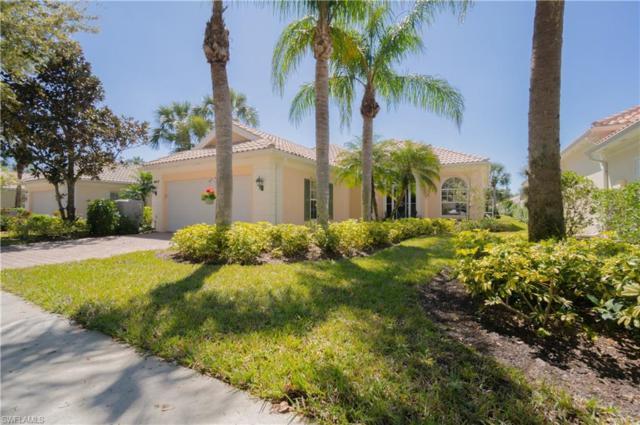 4017 Trinidad Way, Naples, FL 34119 (#218020423) :: Equity Realty