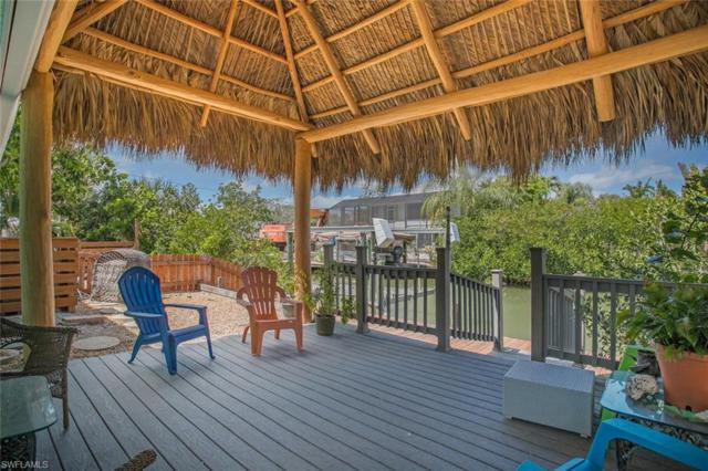 3597 Shell Mound Blvd, Fort Myers Beach, FL 33931 (MLS #218020450) :: RE/MAX Realty Group