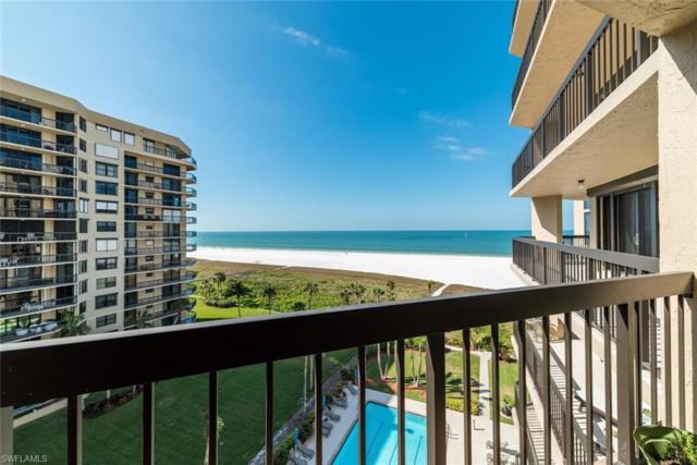 174 S Collier Blvd #805, Marco Island, FL 34145 (#218020489) :: Equity Realty