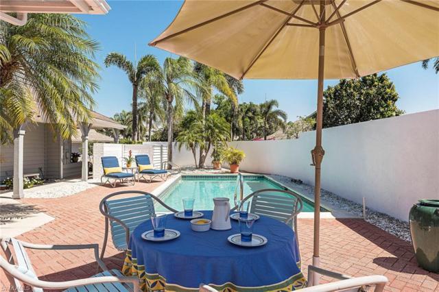 631 Bridgeway Ln, Naples, FL 34108 (MLS #218020509) :: The Naples Beach And Homes Team/MVP Realty