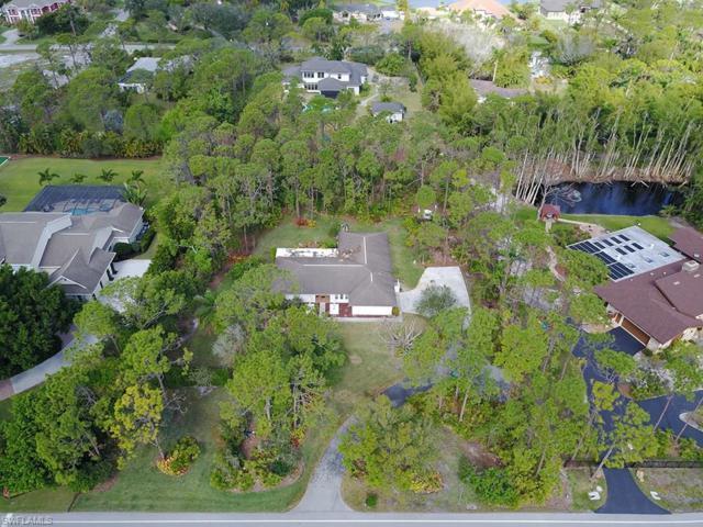 85 Ridge Dr, Naples, FL 34108 (MLS #218020521) :: RE/MAX DREAM
