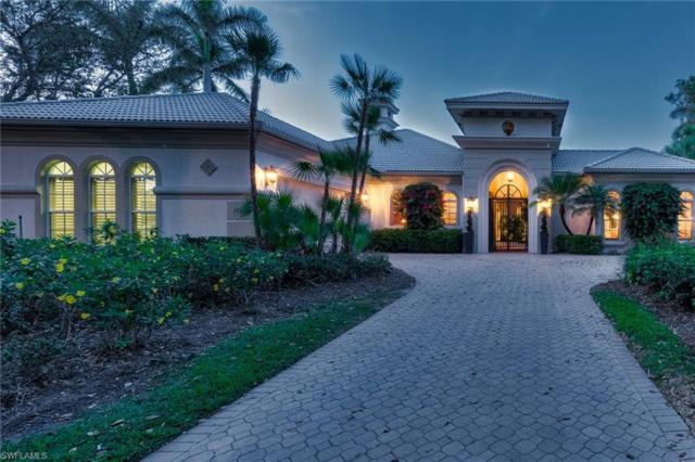 12600 Colliers Reserve Dr, Naples, FL 34110 (#218020528) :: Equity Realty