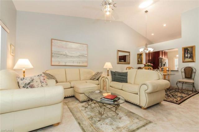 566 Saint Andrews Blvd #23, Naples, FL 34113 (#218020549) :: Equity Realty