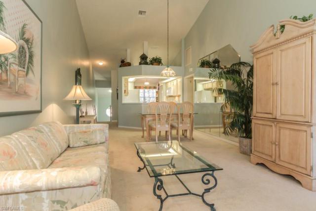 13020 Amberley Ct #309, Bonita Springs, FL 34135 (MLS #218020587) :: RE/MAX Realty Group
