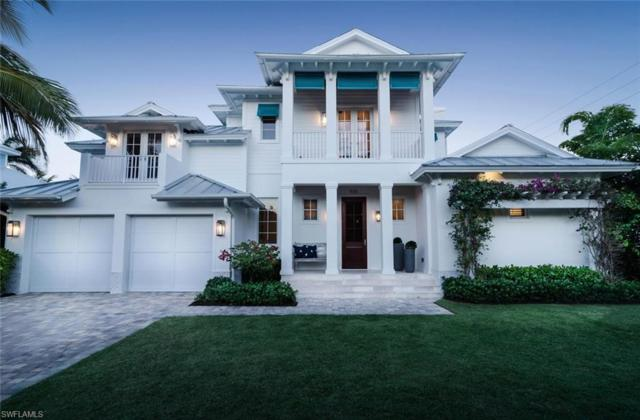 935 5th St S, Naples, FL 34102 (MLS #218020590) :: RE/MAX Realty Group