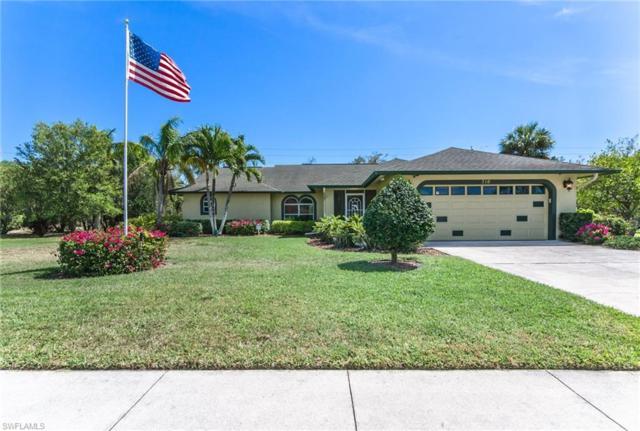 716 Saint Andrews Blvd, Naples, FL 34113 (#218020601) :: Equity Realty