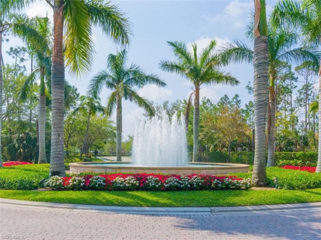 1928 Tarpon Bay Dr N #107, Naples, FL 34119 (MLS #218020602) :: RE/MAX DREAM