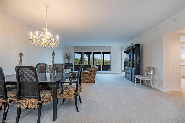 7425 Pelican Bay Blvd #203, Naples, FL 34108 (MLS #218020647) :: The Naples Beach And Homes Team/MVP Realty