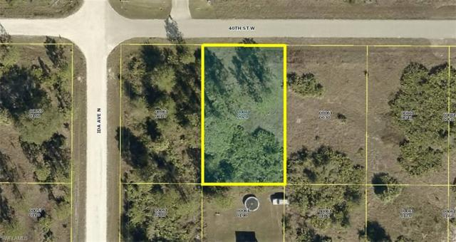 2717 40th St W, Lehigh Acres, FL 33971 (#218020730) :: Equity Realty