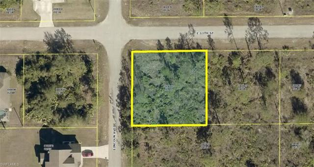 1226 Lincoln Ave, Lehigh Acres, FL 33972 (#218020735) :: Equity Realty