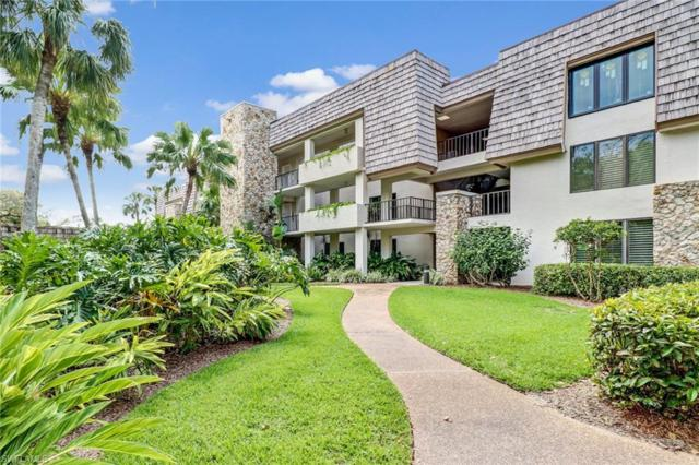 102 Clubhouse Dr I-376, Naples, FL 34105 (MLS #218020756) :: RE/MAX DREAM