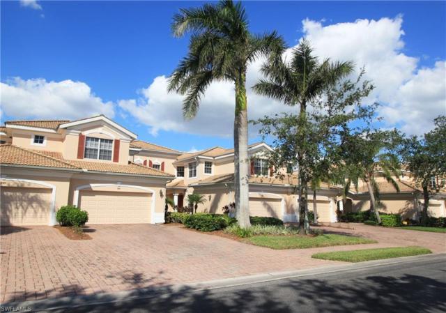 12811 Carrington Cir 1-101, Naples, FL 34105 (MLS #218020771) :: The New Home Spot, Inc.