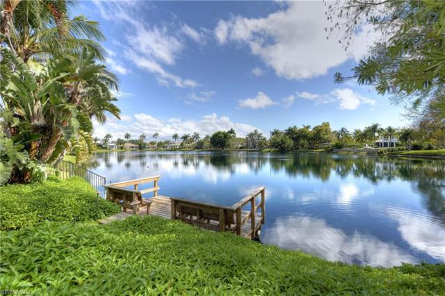 659 Palm Cir E, Naples, FL 34102 (MLS #218020800) :: The Naples Beach And Homes Team/MVP Realty
