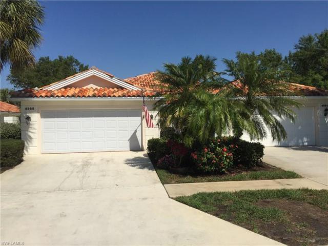 4965 Ventura Ct, Naples, FL 34109 (#218020856) :: Equity Realty