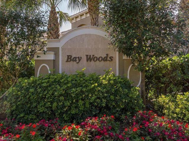 7050 Bay Woods Lake Ct #101, Fort Myers, FL 33908 (MLS #218020860) :: RE/MAX Realty Group