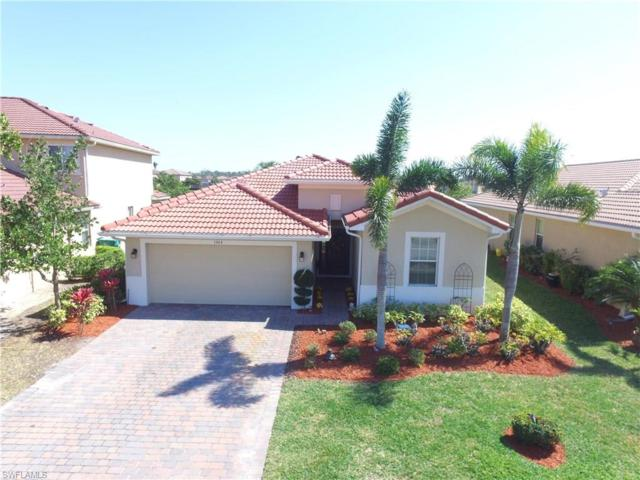 1464 Birdie Dr, Naples, FL 34120 (#218020867) :: Equity Realty
