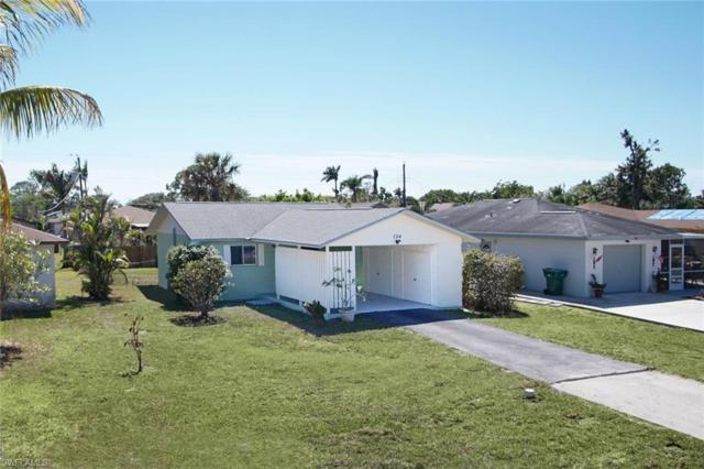 734 107th Ave N, Naples, FL 34108 (#218020965) :: Equity Realty