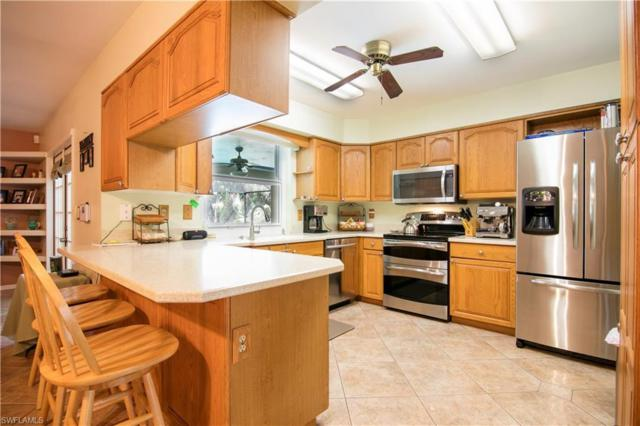 5311 Hickory Wood Dr, Naples, FL 34119 (MLS #218020986) :: The New Home Spot, Inc.