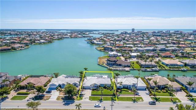 1249 Winterberry Dr, Marco Island, FL 34145 (MLS #218021013) :: The Naples Beach And Homes Team/MVP Realty