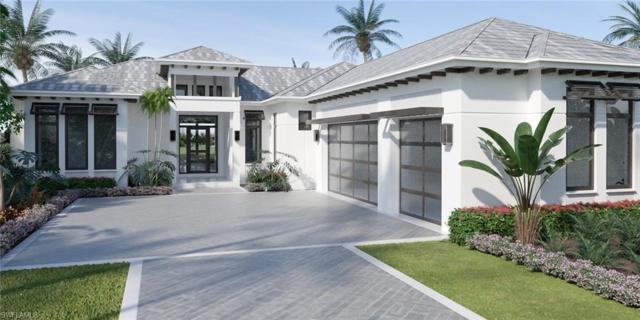 9865 Montiano Ct, Naples, FL 34113 (MLS #218021048) :: The New Home Spot, Inc.